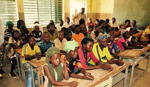 Class Dismissed: Nigeria's Education Challenge
