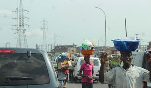 Street hawking in Lagos: A new approach