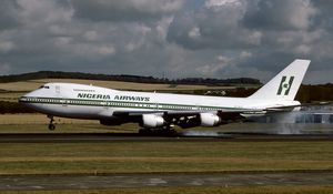 Before A New Nigeria Airways