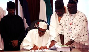 Nigeria's Budget: Rethinking the Fiscal Stance