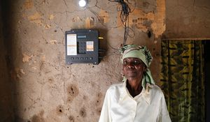 How mini-grids can light up Nigeria's rural areas