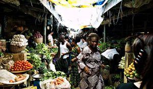 Nigeria's Shadow Economy