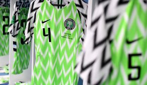 Why Nigeria cannot fund its football teams