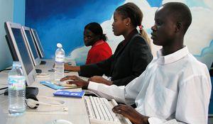 Nigeria's cybersecurity problem