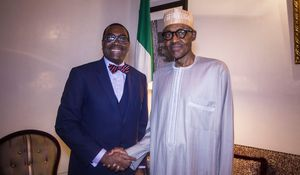 Daily Briefing: AfDB approves $288.5 million loan to Nigeria