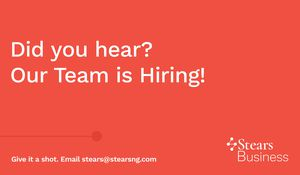 Stears is Hiring!
