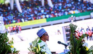 Economic Promises Under Buhari