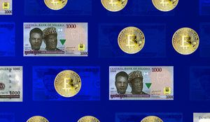 Bitcoin explained: Nigerians move beyond fiat currency