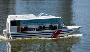 Travelling by water in Lagos: High cost and solutions