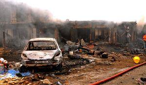 Does Poverty Fuel Terrorism?