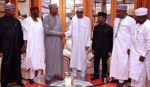 Anti-Corruption Under President Buhari