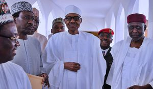 FW: Does President Buhari need a WAEC certificate?