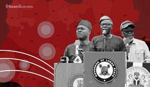COVID-19 in Nigeria: State Response Index