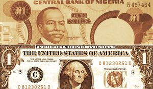 The ₦1=$1 Fallacy