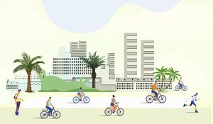 Is Nigeria ready for bicycles?