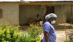 FW: Ebola isin Africa, again.