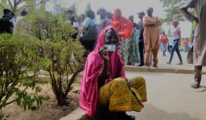 Nigeria is not ready for electronic voting