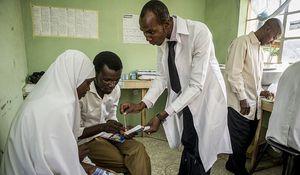 A revolution in healthcare can make Nigerians wealthier