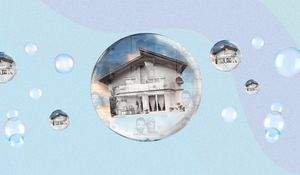 Nigeria is experiencing a housing bubble and it's absurd