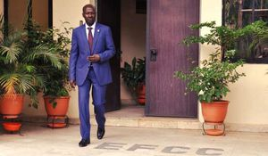 EFCC and How Information can Backfire