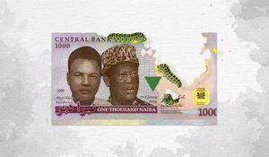 Why Nigeria always has inflation