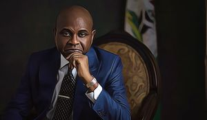 In conversation with Kingsley Moghalu: Nigeria's first technocrat President?