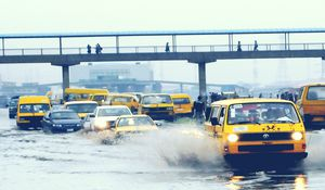 FW: Lagos residents lose valuables to flood