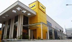 FW: MTN  to start mobile money service in Nigeria