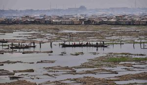 What to do about Lagos' slums