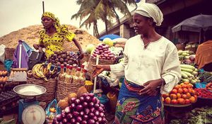 What Market Women Teach Us About Prices