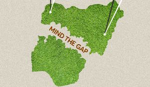 Graphics: The ₦500,000 ticket into Nigeria's middle class