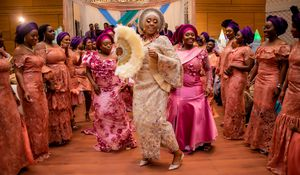 The Economics of Aso Ebi at Nigerian Weddings