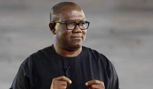 FW: Who is Atiku's Running Mate: Peter Obi?