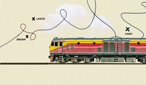Tracked development: can Nigeria's railway lines keep the economy moving?