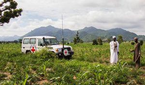 FW: Gastroenteritis outbreak in Katsina State