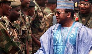 FW: What does Nigeria have planned for Abacha's Loot?