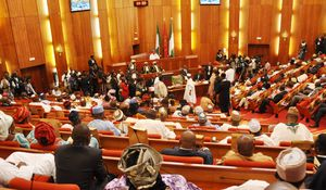 The Respect missing in our National Assembly