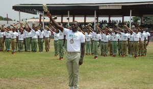 FW: NYSC warns corp members against electoral malpractice