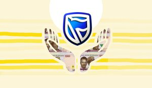 How Stanbic achieved higher profits during a pandemic