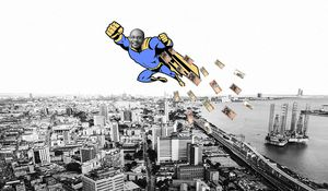 How the CBN is Nigeria's superman