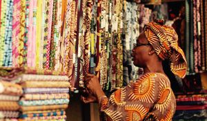 The Textile Revival: Buhari's Turn in the Ring
