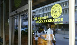 Nigeria's Big Short