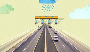 Nigeria's trillion naira plan to re-introduce toll gates