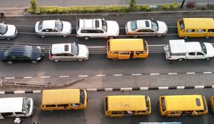 Improving Lagos traffic: Can infrastructure outpace population growth?