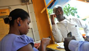 Accelerating financial inclusion in Nigeria