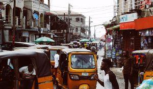 Assessing Nigeria's economic response to Covid-19