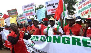 Nigeria's New Minimum Wage: Very Few Winners