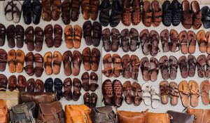 Growing Nigeria's Leather Industry