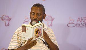 Aké Festival and Friends: The impact of Nigeria's literary festivals