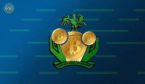 Cryptocurrency regulation and participation from the Central Bank of Nigeria